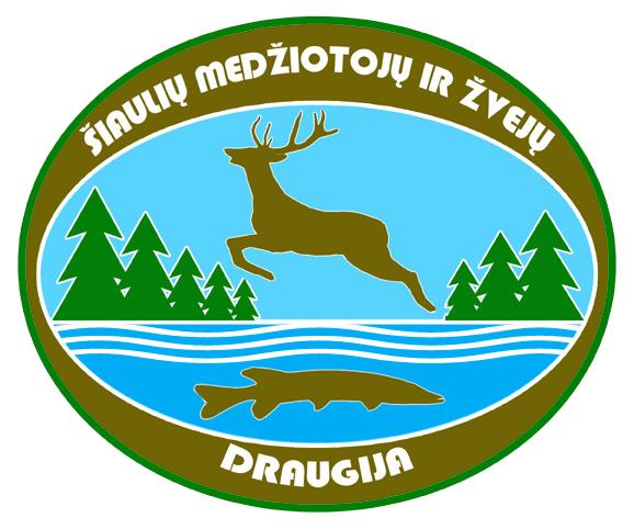 Šiaulių medžiotojų ir žvejų draugija